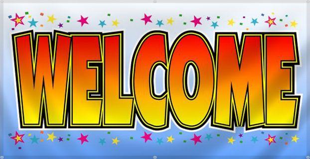 Hola a todos y todas  :) Welcome-BLUE